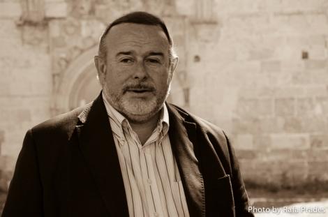 Rafael Rubio, alcalde de Altura