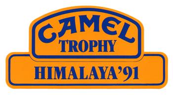 Camel Tropy