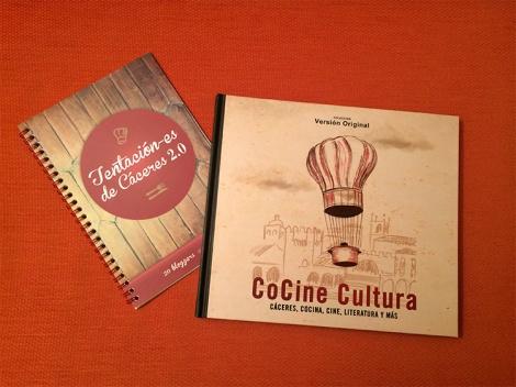 Tentación-es de Cáceres 2.0 / CoCine Cultura