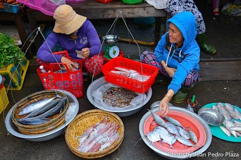 Mercado de Hué