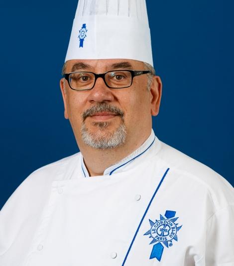 Foto oficial de la graduación en cocina en LCB Madrid