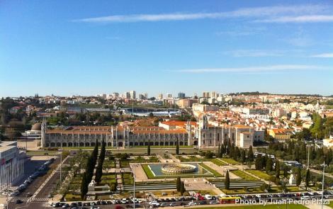 Monasterio de los Jerónimos - Lisboa