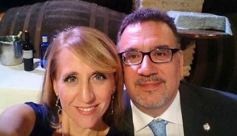 """Con mi amiga bloguera Mar Varela del blog """"Vamos a CociMar"""""""