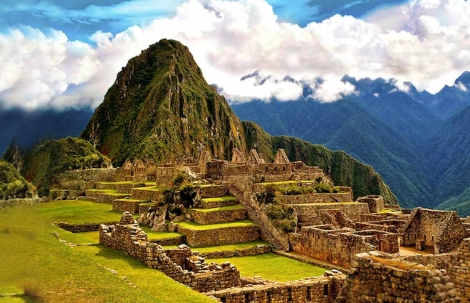 "Machu Picchu. Foto de ""Peru For Less"""